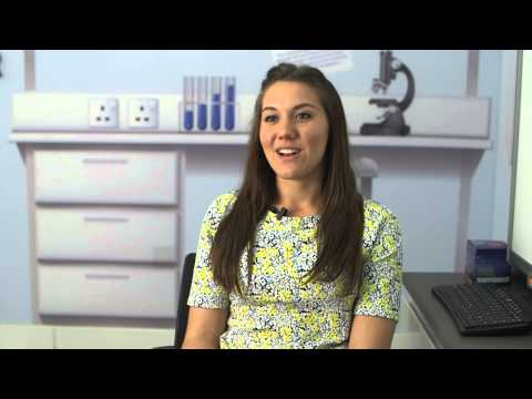 What's an internship like at Cancer Research UK?