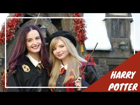WIZARDING WORLD OF HARRY POTTER - Universal Studios Japan💫 (VLOGMAS DAY 2)