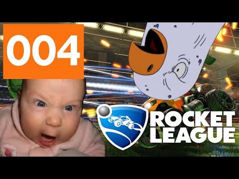 Rocket League [004] - Manbirds übernehmen die Krokettenliga