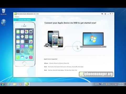 [iPhone 5S Music to iTunes] How to Sync Music from iPhone 5S/6/6 Plus to iTunes on Windows?