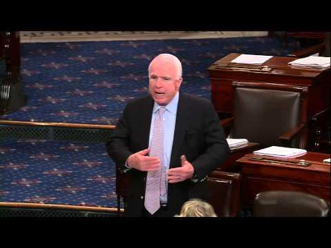 McCain And Corker Explain Why Senate Bill On Ukraine Must Be Passed