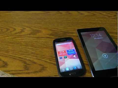 How to take a screenshot on Android 4.0 and higher