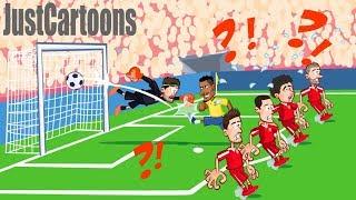 🏆Brazil v Serbia 2:0 ⚽ World Cup highlights 🏆