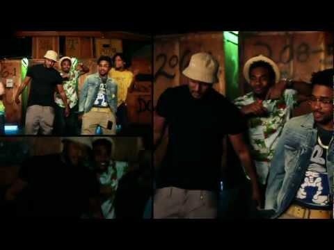 Mod Sun - Tye Dye Everything (feat. ScHoolboy Q) (Official Video)