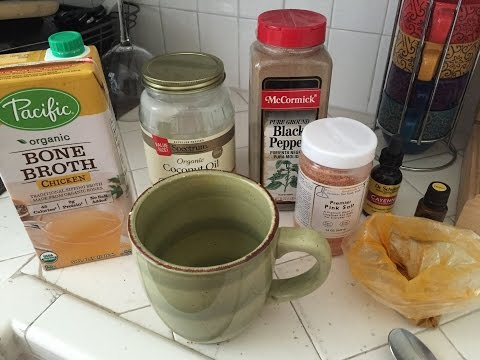Flash Tip Friday: The Miracle of Bone Broth (Plus 5 Things You MUST Put In It!)