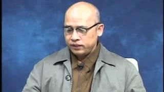 Video 1/4: Thẩm cung H.T. Thích Viên Lý, Chủ Tịch Hội Đồng Điều Hành GHPGVNTNHN-HK