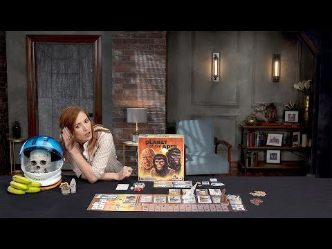 How to Play Planet of the Apes