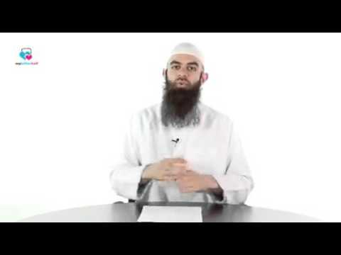 How do I deal with bad dreams Islamically?