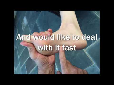 Orthotics for Plantar Fasciitis