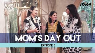 iDIVA | Mom's Day Out Ep 08 - Bhavna Khurana | Web Series | Mother's Day Special