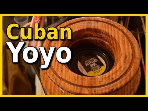 Cuban Yoyo Annual Maintenance
