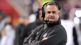 Sonny Dykes Will Coach SMU