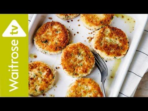 Easy Salmon Fishcakes | Waitrose
