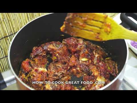 Super Tender Beef Curry Recipe - Easy n Simple Indian Masala