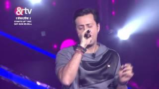 Coach Neeti & Coach Salim Sings Ishq Wala Love | The Voice India S2 | Moment | Sat-Sun, 9 PM