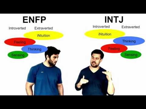 Why You Cannot Change Your Personality Type & MBTI Mistyping