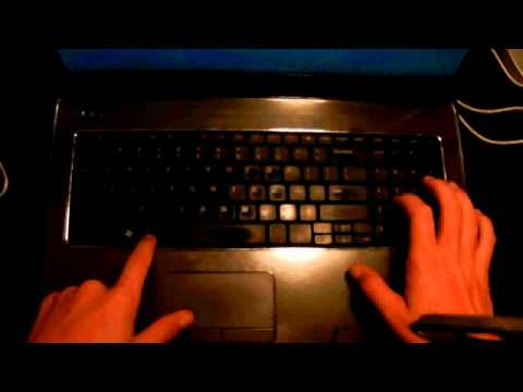 How To Type The At Symbol on Foreign Keyboards