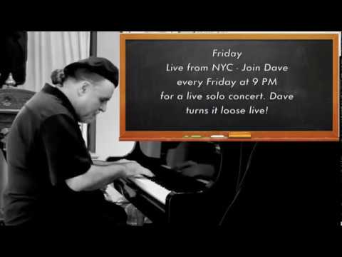 Please Check Out The Dave Frank School of Jazz