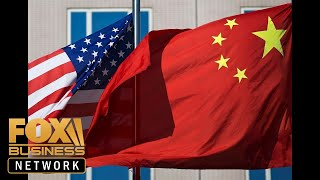 Trump ups the ante in trade battle, slaps China with more tariffs