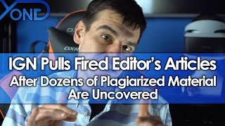 IGN Removes All Fired Editor