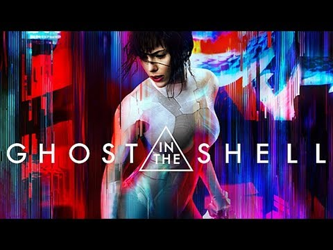 Let's Play : Ghost In The Shell VR Experience | Oculus Rift