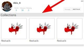 Roblox Bedava Red Valk Videos 9tubetv -