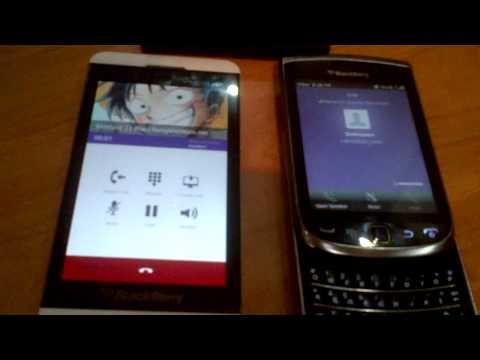 Viber trên BlackBerry Z10 hỗ trợ tính năng gọi miễn phí