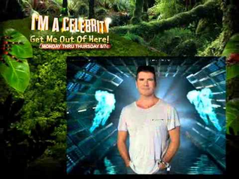 I'm A Celebrity... Get Me Out Of Here (My Dream Line-Up)