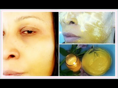 DIY INSTANT FACE LIFT AT HOME | TIGHTEN, TONE + MOISTURIZE YOUR SKIN |Khichi Beauty