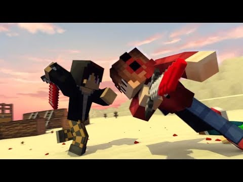 Top 10 Free Minecraft Intro Templates 2017 Blender Only + PvP + Download