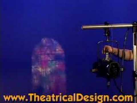 Stage Lighting: Lekos (Ellipsoidal Reflector Spotlights)