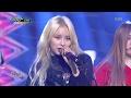 뮤직뱅크 Music Bank - CLC - 도깨비 (CLC - Hobgoblin).20170210