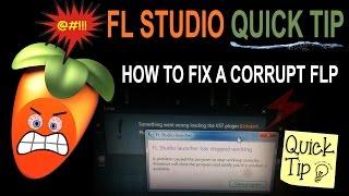 fix cpu overload fl studio