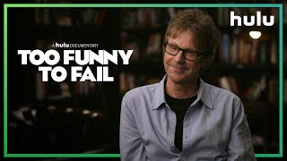 What The Critics Are Saying • Too Funny to Fail on Hulu