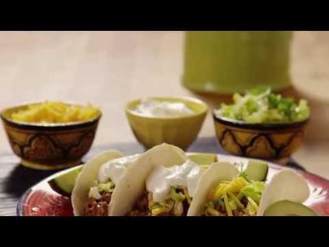 How to Make Taco Meat Seasoning | Taco Tuesday | Allrecipes.com