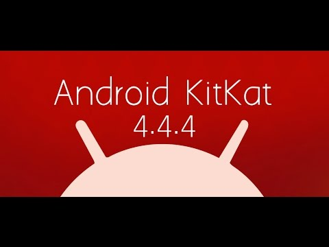 How to: Install Android KitKat 4.4.4 Samsung Galaxy Grand Duos Dual Sim working