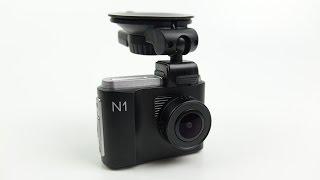 The Vantrue N1- A great small dashcam