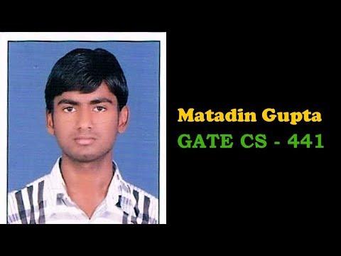 82 Matadin Gupta AIR 441