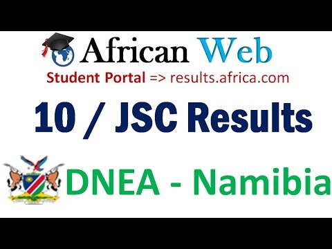 How to check the JSC (Grade 10) results 2017 Online?