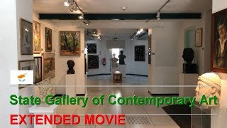State Gallery of Contemporary Art (FULL MOVIE)