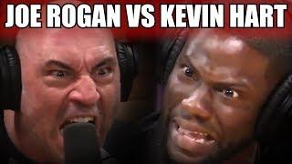 Joe Rogan VS Kevin Hart Supercut Edition