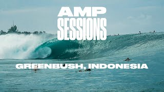 Greenbush Footage That'll Make You Want to Quit Your Job and Move to Indo