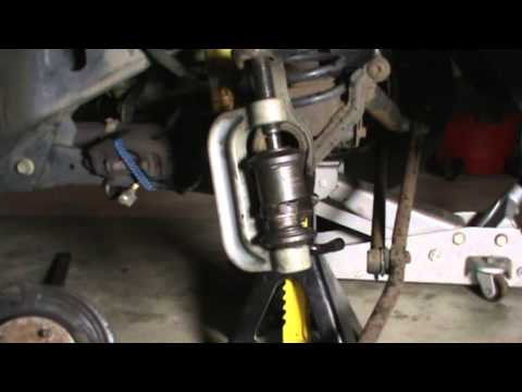 94-04 Jeep Grand Cherokee Front Ball Joints