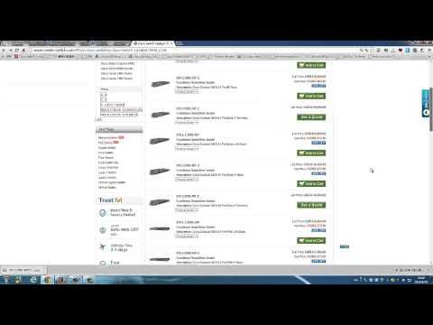 Cisco Live 2014: Cisco 3750 vs 3850
