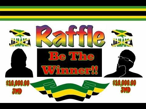 Enter The Raffle  | Celebrating 1K Subscribers |