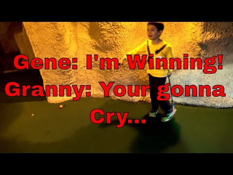 Mini Golf Fail, Geno, Your going to cry...