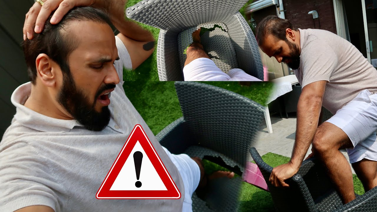 ❗️Saab Had a Accident   Indian Family in Europe (NL) VLOG•338