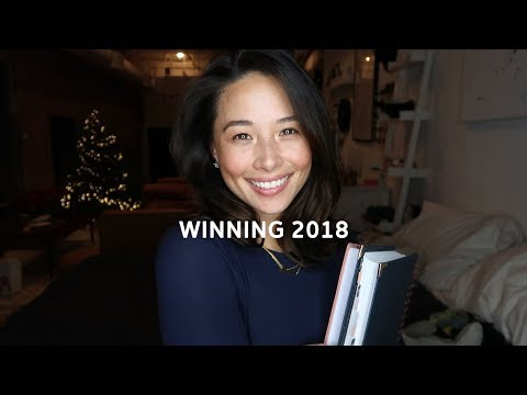 How I Will Achieve My 2018 Goals | Getting My Life Together | Aja Dang