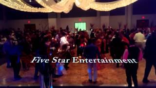 Five Star Entertainment - Corpus Christi TX-Wedding DJ