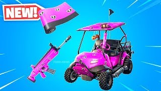 HOW TO GET CUDDLE HEARTS WRAP FOR FREE! Fortnite Battle Royale